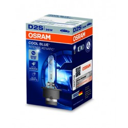 Osram Xenonpærer d2s Cool Blue 66040/66240