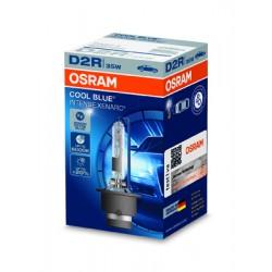 Osram D2R Xenonpærer Coolblue 66250CBI