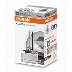 Osram D1S Xenonpærer 66140 2 års garanti - 450,00 NOK
