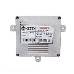Styreenhet Audi Ballast 4G0907397Q 4G0 907 397 Q - 995,00 NOK