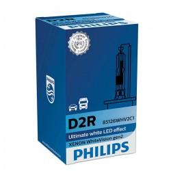 Philips D2R WhiteVision Gen2 +120% 85126WHV2 LED Lyskilder - NOK 555,00