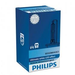 Philips D3S WhiteVision Gen2 +120% 42403WHV2 LED Lyskilder - NOK 895,00