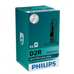 Philips D2r XtremeVision +150% 85126XV2 GEN2