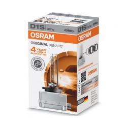Osram D1S Xenonpærer Renault 77 01 062 188 - 7701062188 4 års garanti - NOK 555,00