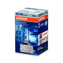 Osram D1R Xenonpærer 66150CBI Cool Blue Intense - NOK 645,00