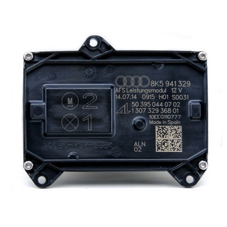 Audi Ballast 1307329368 1 307 329 368 - 8K5 941 329 - 8K5941329 - 995,00 NOK