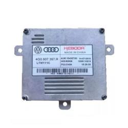 Styreenhet Audi Ballast 4G0907397P 4G0 907 397 P - 749,00 NOK