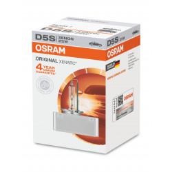 Osram D5S 65540 - NOK 1295,00