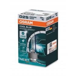 Osram D2S Cool Blue Next gen 66240CBN +150% - 695,00 NOK
